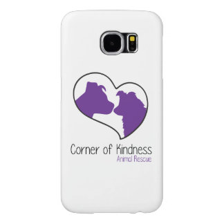 Corner of Kindness Samsung Galaxy S6 Case