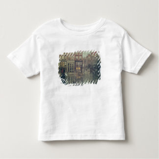 Corner of Leidsche Square, Amsterdam Toddler T-Shirt