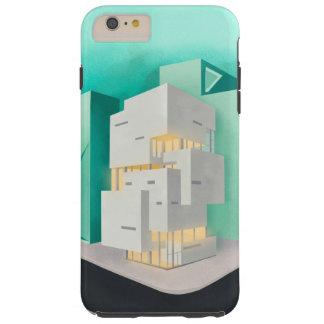 Corner Street Tough iPhone 6 Plus Case