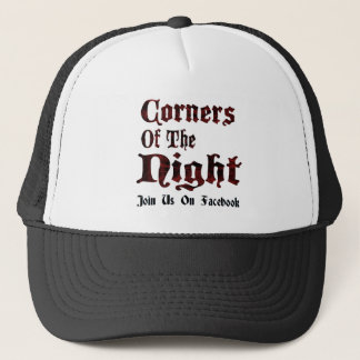 CORNERS Hat