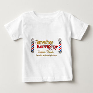 Cornerstone Barbershop Tee Shirts