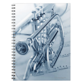 Cornet Notebooks