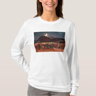 Cornfield by Moonlight, 1830 T-Shirt