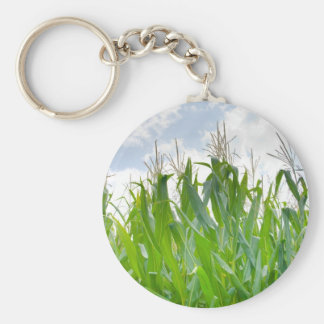 Cornfield Key Ring