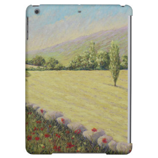 Cornfield near Eymet, Dordogne iPad Air Case