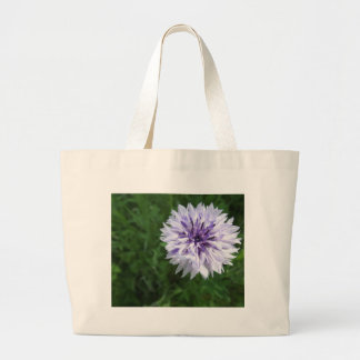 Cornflower Canvas Bag