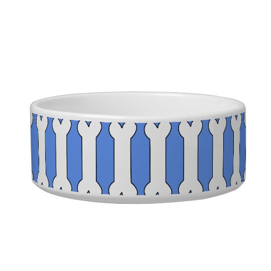 Cornflower Blue Basic Single Colour Bowl