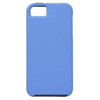Cornflower Blue iPhone 5 Covers