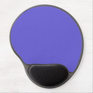 Cornflower Blue Gel Mousepad