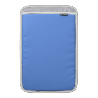 Cornflower Blue MacBook Sleeve