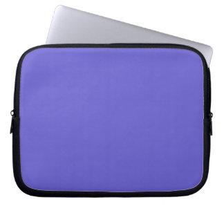 Cornflower Blue Laptop Sleeve