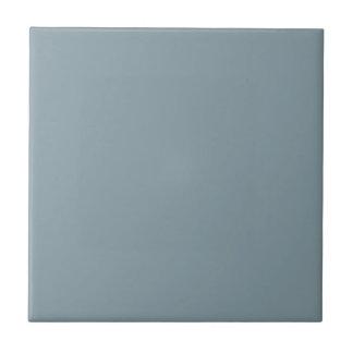 Cornflower Blue Small Square Tile