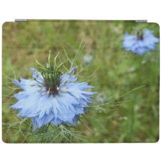 Cornflower iPad Cover