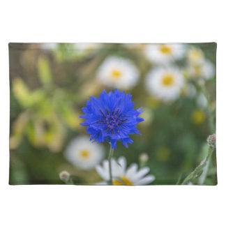 Cornflower place mat