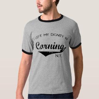 Corning T-Shirt