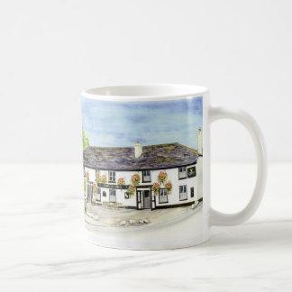 Cornish Arms Hayle Mug