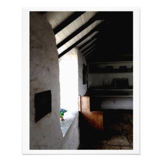 Cornish Chapel Photo Print