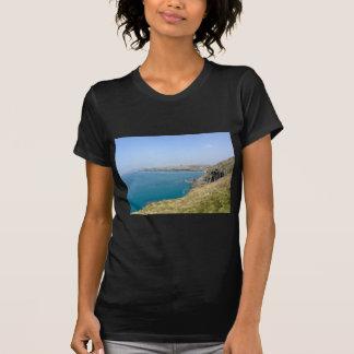 Cornish cliffs T-Shirt