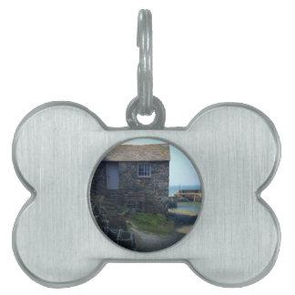 Cornish Cove Pet Tag