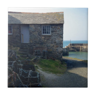 Cornish Cove Tile