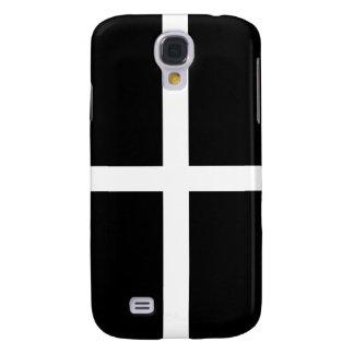Cornish Flag Galaxy S4 Case