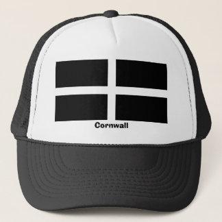 Cornish Flag Trucker Hat