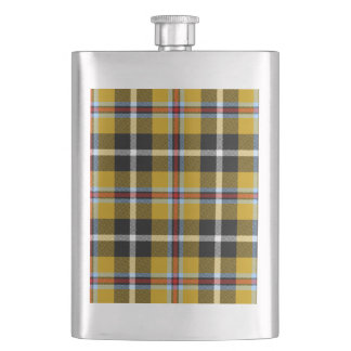 Cornish National Hip Flask