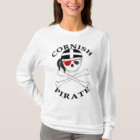 Cornish Pirate T-Shirt