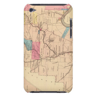 Cornplanter Township iPod Touch Cover