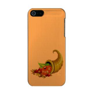 Cornucopia / Horn of Plenty Incipio Feather® Shine iPhone 5 Case