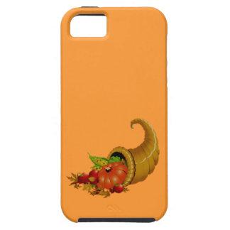 Cornucopia / Horn of Plenty iPhone 5 Covers