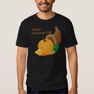 Cornucopia T-shirts