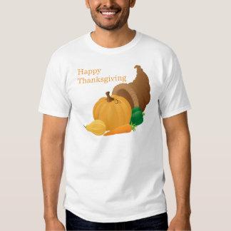 Cornucopia Tee Shirt