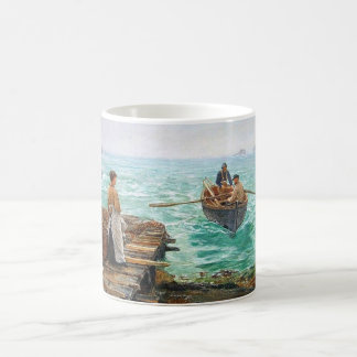 Cornwall 1895 coffee mug