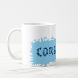 Cornwall Coffee Mug