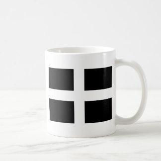 Cornwall Coffee Mug