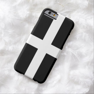 Cornwall Flag Barely There iPhone 6 Case