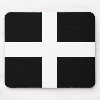 Cornwall Flag Mouse Mat