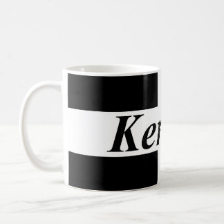 Cornwall Flag Mug