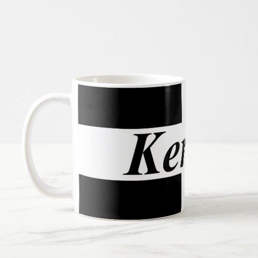 Cornwall Flag Mug