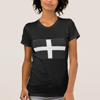Cornwall Flag PERSONALIZE T-Shirt