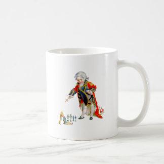 Cornwallis Surrenders Mugs