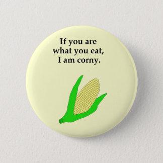 Corny pin