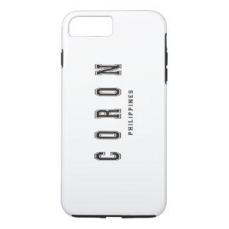 Coron Philippines iPhone 7 Plus Case