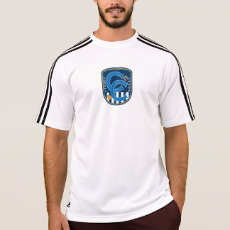 Corona Chaos Adidas Sports Shirt