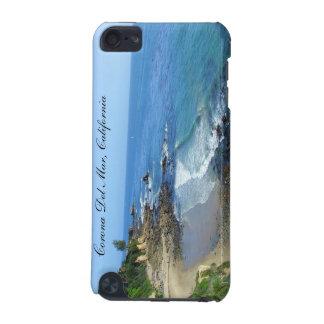 Corona Del Mar California iPod Touch 5G Cover