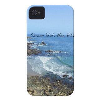 Corona Del Mar Iphone 4 4S Case iPhone 4 Case-Mate Cases