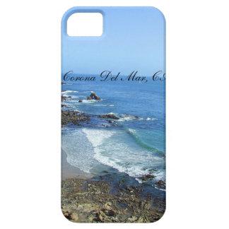 Corona Del Mar Iphone 5 Case iPhone 5 Covers