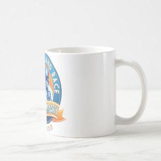 Corona Road Races 100th Anniversary Coffee Mug