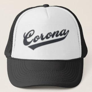 Corona Trucker Hat